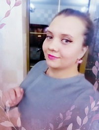 Валентина Минина