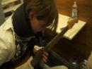 Підготовка до студійного запису)