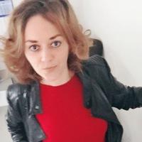 Оксана Сизунова