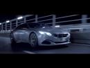 Peugeot EXALT Concept @conceptcarnew