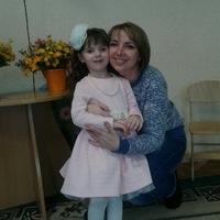 ВКонтакте Яна Солдатова фотографии