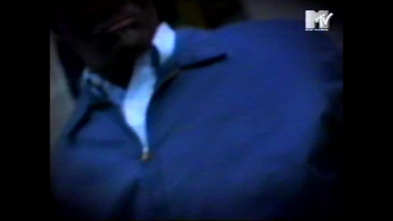 ARRESTED DEVELOPMENT - Mr. Wendal (MTV EUROPE)