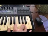 Still dre dr.dre ft. Snoop dog piano