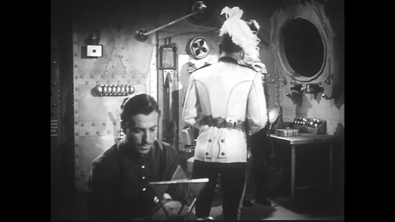 Флэш Гордон покоряет Вселенную (1940) Ep 12 - Doom of the Dictator