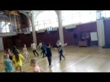 Моб денс Северная Лира танцует