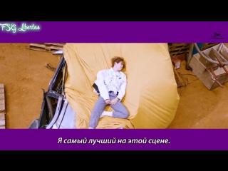 NCT 127 - Cherry Bomb [рус.саб]