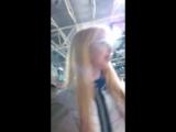 Анжела Лахно - Live