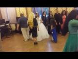 свадьба Жасмин и арарат