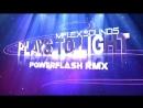 Mflex Sounds - Plays to Light powerflash remix italo disco.mp4