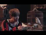 [WAO рус.саб] LuHan - Winter Song