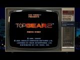 Sega - Top Gear 2 - 2 Players