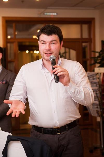 Дмитрий Поршин