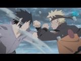 Naruto AMV – Naruto VS Sasuke Final Battle [Full Fight] (Perfect Susanoo)