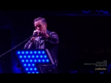 The Killers - Spaceman live at Hangout Festival 2014