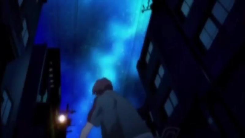 Haruhi Suzumiya AMV- Fireflies (Owl City)