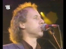 Dire Straits - Live concert from Wembley Stadium, London