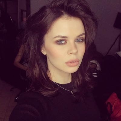 Наталья Коренева