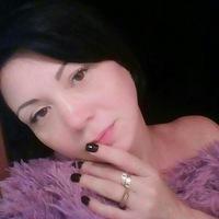 Анкета Жанна Седова