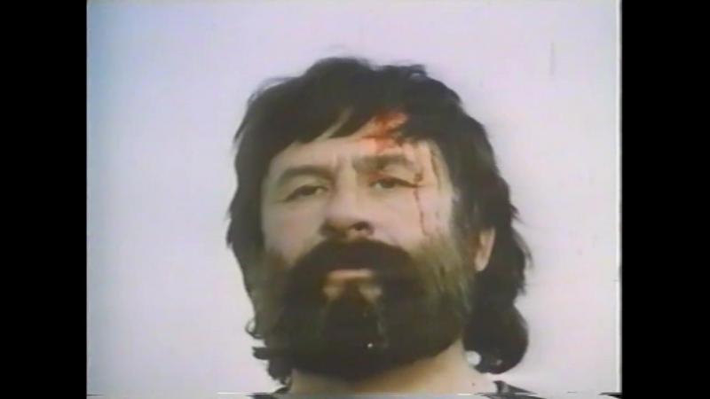 Сибирский дед (1974). Последний бой Нестора Каландаришвили
