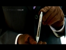 S0908710 Шариковая ручка Parker Паркер IM Premium Dark Grey Gun Metal