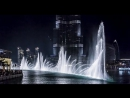 Dubai Fountain 2 sec of Burj Khalifa ❤
