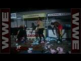 The Nasty Boys vs. Harlem Heat_ Texas Tornado Match - Uncensored 1995