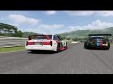 90 quattro IMSA GTO (B3) 89