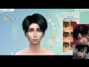 MMD 「Killing Stalking」 Sims YoonBum