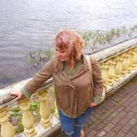 Аня Зайкина