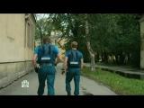 5 минут тишины. (7 серия) HD
