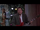 RIP.....Johnny B. Goode - Back to the Future (9_10) Movie CLIP (1985) HD