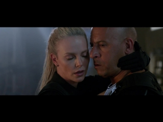Форсаж 8 / The Fate of the Furious (2017) New Трейлер 1080p