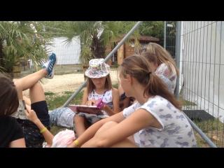 Wizard Camp 2016, Sand Fest, Burgas