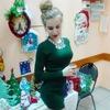 Яна Елизарова