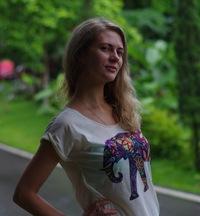 Ксения Ткачева