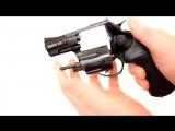 Охолощенный СХП револьвер Taurus-СО (Курс-С), 10ТК