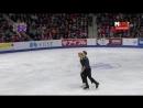 2016 Skate Canada.Танцы на льду-Короткая программа. Александра Степанова и Иван Букин