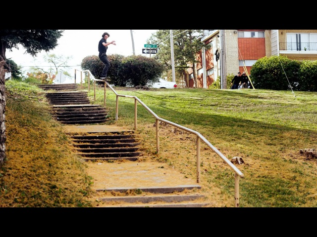 Kyle Walkers No Other Way RAW FILES