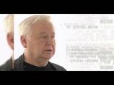 Олег Табаков читает стихотворение