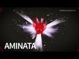 Aminata choreogr