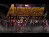 Avengers Infinity War Part I 2018