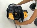 Крепёж для переднего и заднего велокресла MultiFix