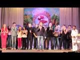 Первый полуфинал Белокалитвинской лига КВН