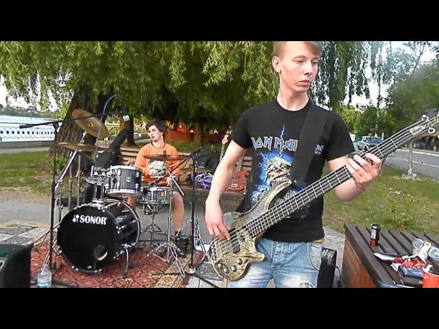 Super MariVo фестиваль вуличної музики Славута кавер