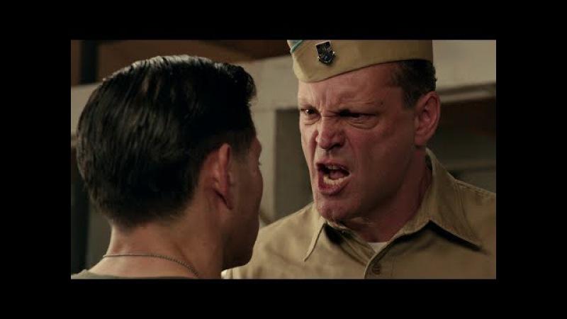 Знакомство с пополнением. Сержант Хауэлл раздаёт клички. По соображениям совест...