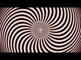 Hallucinogenic video 4! From which a brain floats! Галлюциногенное видео 4! От которого плывёт мозг!