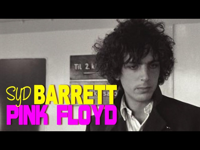 SYD BARRETT / PINK FLOYD : Beyond Rhyme Nor Reason (Part 1 - rare unedited work from the early days)