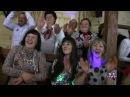 Зіркові гості на весіллі в Кості та Марії