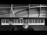 Zero 7  In the Waiting Line (Piano Cover)