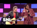 What's Up With That? Paul Simon, Lindsey Buckingham, Chris Colfer - Saturday Night Live